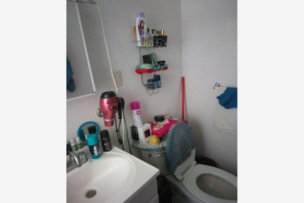 Foto de departamento en venta en alfonso caso 130, ermita, benito juárez, df / cdmx, 8442127 No. 04