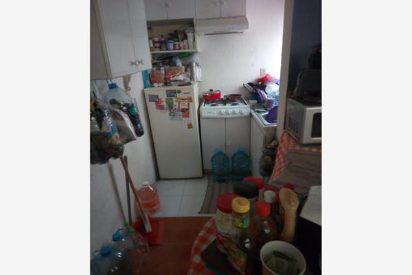 Foto de departamento en venta en alfonso caso 130, ermita, benito juárez, df / cdmx, 8442127 No. 07