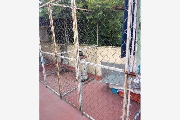 Foto de departamento en venta en alfonso caso 130, ermita, benito juárez, df / cdmx, 8442127 No. 08