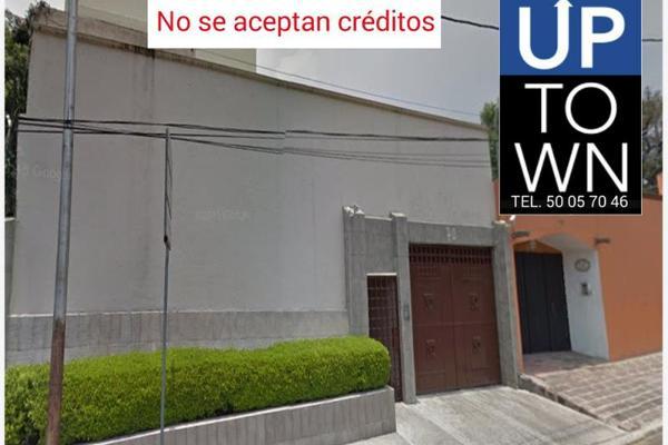 Foto de casa en venta en alfonso caso andrade n, ampliación las aguilas, álvaro obregón, distrito federal, 3419874 No. 01