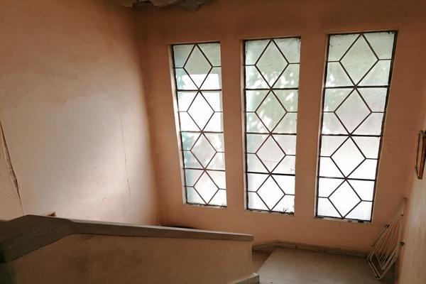 Foto de casa en venta en alfonso caso , ermita, benito juárez, df / cdmx, 21227615 No. 02