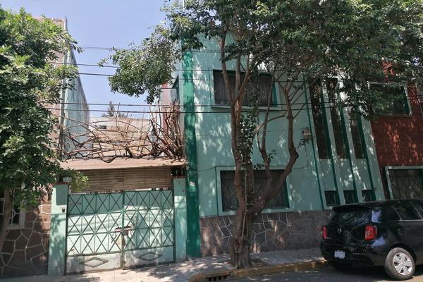 Foto de casa en venta en alfonso caso , ermita, benito juárez, df / cdmx, 21227615 No. 07
