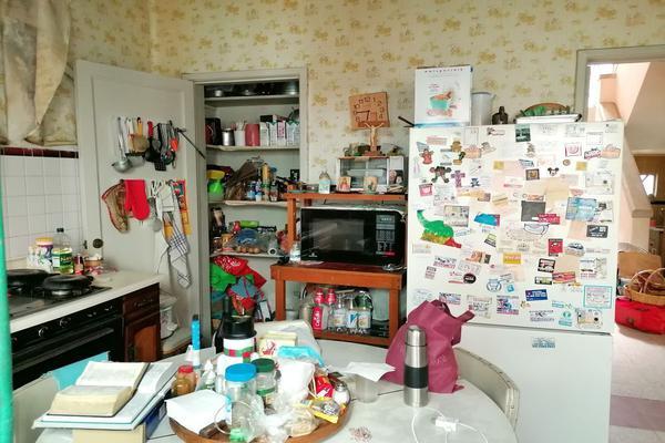 Foto de casa en venta en alfonso caso , ermita, benito juárez, df / cdmx, 21227615 No. 21