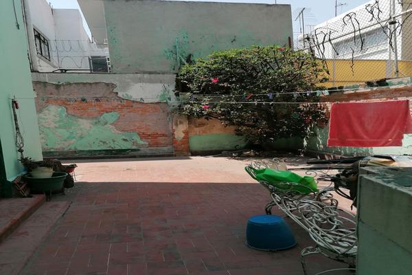 Foto de casa en venta en alfonso caso , ermita, benito juárez, df / cdmx, 21227615 No. 25