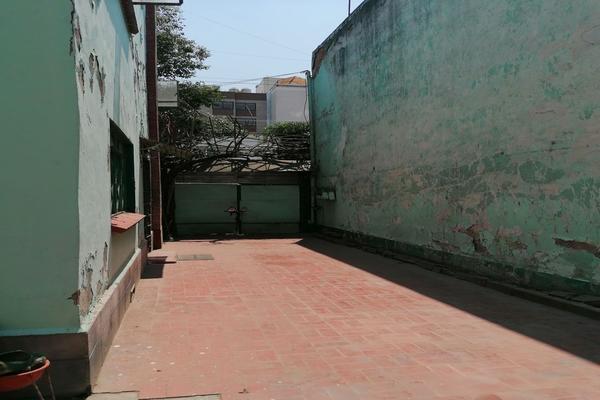 Foto de casa en venta en alfonso caso , ermita, benito juárez, df / cdmx, 21227615 No. 27