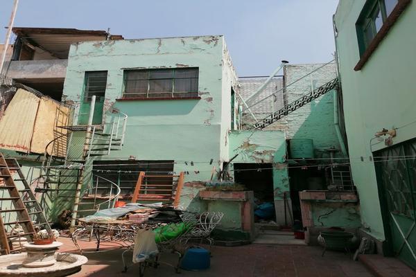 Foto de casa en venta en alfonso caso , ermita, benito juárez, df / cdmx, 0 No. 30