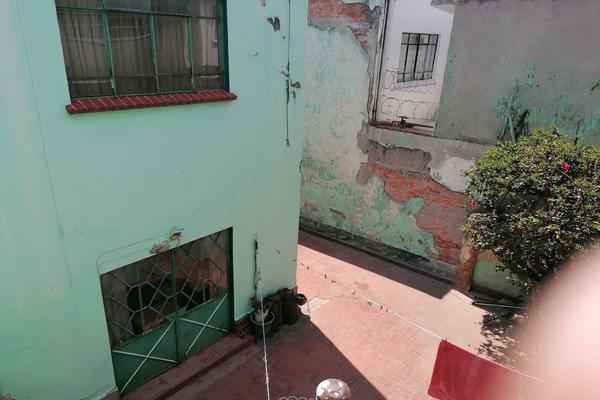 Foto de casa en venta en alfonso caso , ermita, benito juárez, df / cdmx, 21227615 No. 39