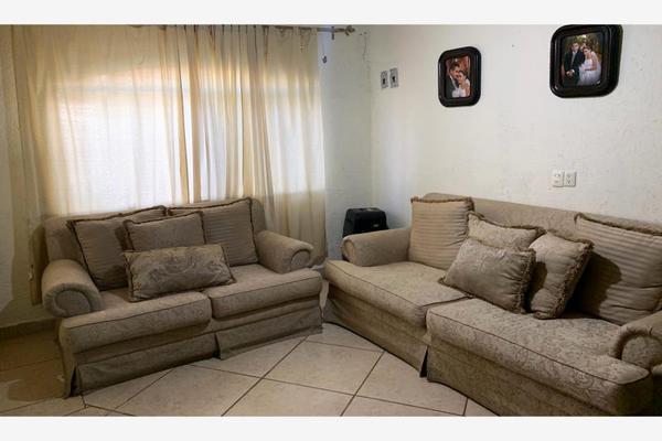 Foto de casa en venta en alfonso cepeda 137, magisterio sección 38, saltillo, coahuila de zaragoza, 17227236 No. 02