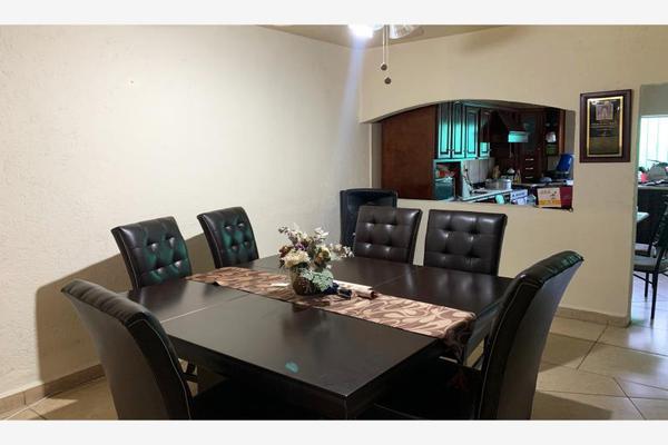 Foto de casa en venta en alfonso cepeda 137, magisterio sección 38, saltillo, coahuila de zaragoza, 17227236 No. 03