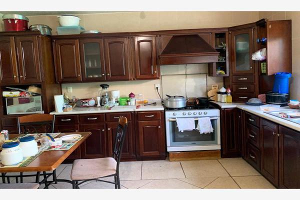 Foto de casa en venta en alfonso cepeda 137, magisterio sección 38, saltillo, coahuila de zaragoza, 17227236 No. 04