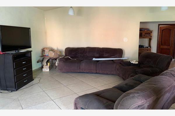 Foto de casa en venta en alfonso cepeda 137, magisterio sección 38, saltillo, coahuila de zaragoza, 17227236 No. 05