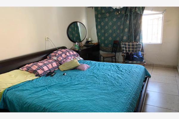 Foto de casa en venta en alfonso cepeda 137, magisterio sección 38, saltillo, coahuila de zaragoza, 17227236 No. 06