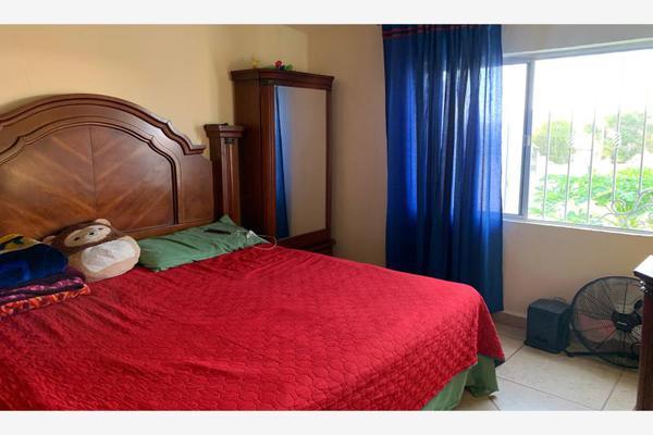 Foto de casa en venta en alfonso cepeda 137, magisterio sección 38, saltillo, coahuila de zaragoza, 17227236 No. 08