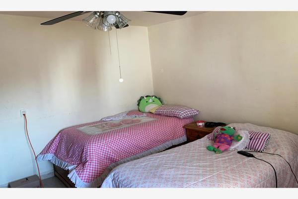 Foto de casa en venta en alfonso cepeda 137, magisterio sección 38, saltillo, coahuila de zaragoza, 17227236 No. 09