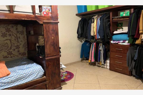 Foto de casa en venta en alfonso cepeda 137, magisterio sección 38, saltillo, coahuila de zaragoza, 17227236 No. 11