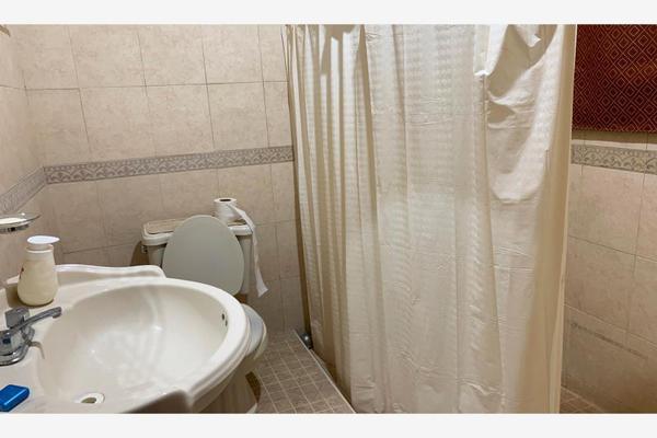 Foto de casa en venta en alfonso cepeda 137, magisterio sección 38, saltillo, coahuila de zaragoza, 17227236 No. 12