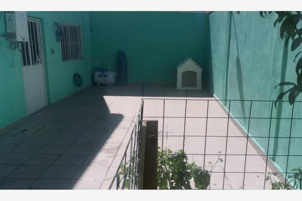 Foto de casa en venta en alfonso cepeda 137, magisterio sección 38, saltillo, coahuila de zaragoza, 17227236 No. 14