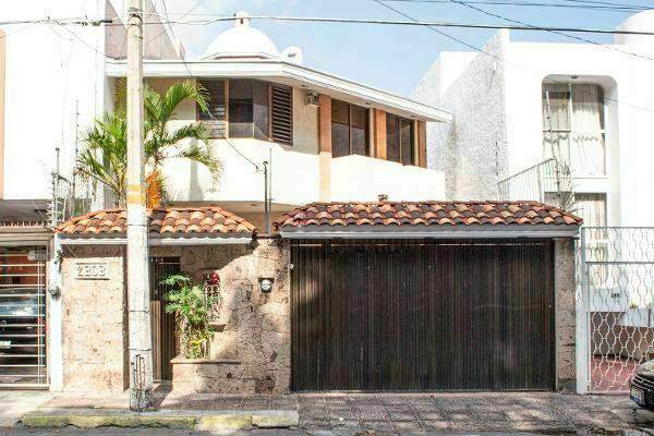 Foto de casa en venta en alfonso cravioto , jardines alcalde, guadalajara, jalisco, 0 No. 01