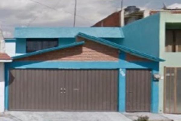 Foto de casa en venta en alfonso fernandez 109, san juan de la cruz, toluca, méxico, 2677594 No. 01