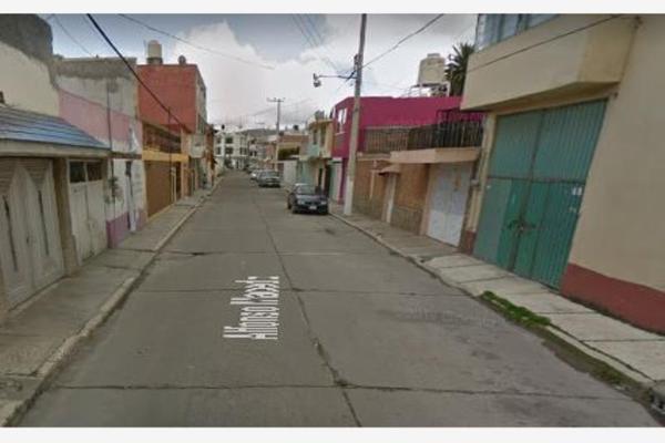 Foto de casa en venta en alfonso macedo 0, benito juárez, tulancingo de bravo, hidalgo, 18593064 No. 04