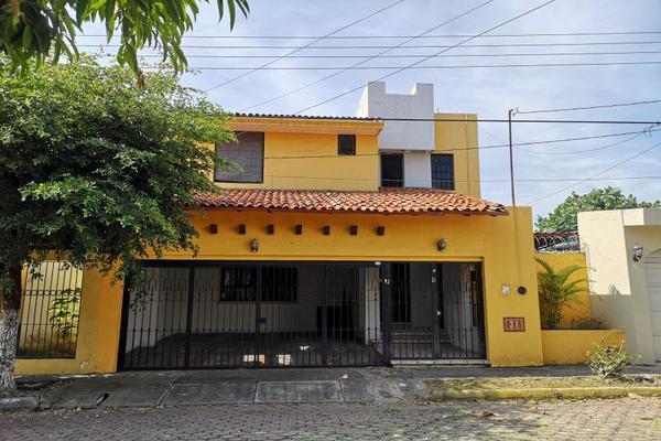 Foto de casa en venta en alfonso michel 31, jardines vista hermosa, colima, colima, 0 No. 01