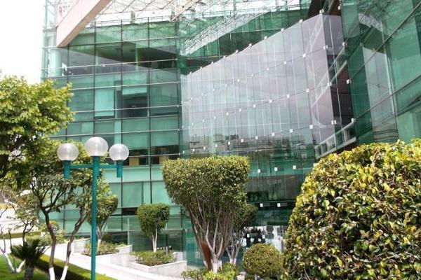 Foto de oficina en renta en  , santa fe, álvaro obregón, df / cdmx, 6149385 No. 01