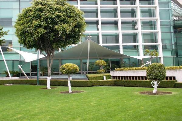 Foto de oficina en renta en  , santa fe, álvaro obregón, df / cdmx, 6149385 No. 02