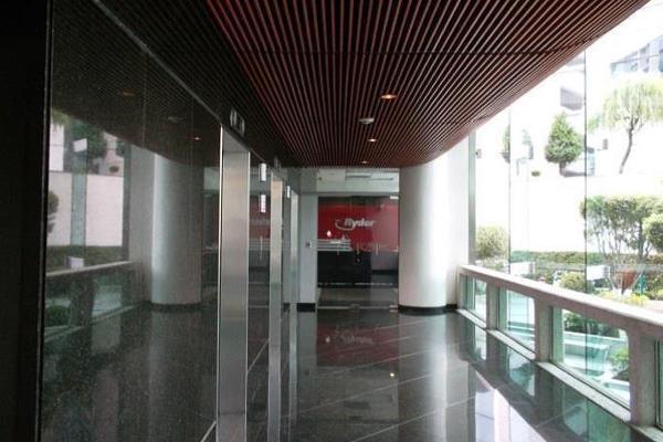 Foto de oficina en renta en  , santa fe, álvaro obregón, df / cdmx, 6149385 No. 03