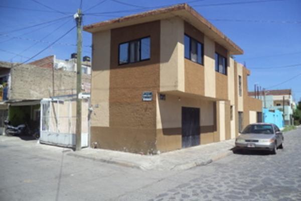 Foto de casa en venta en alfredo carrasco 4169 , tetlán, guadalajara, jalisco, 5445613 No. 01