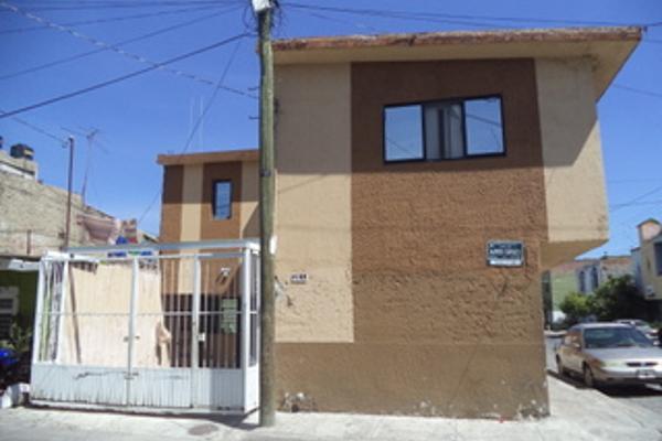 Foto de casa en venta en alfredo carrasco 4169 , tetlán, guadalajara, jalisco, 5445613 No. 03