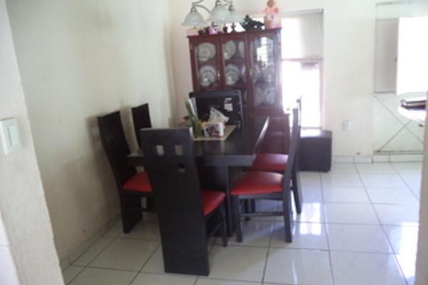 Foto de casa en venta en alfredo carrasco 4169 , tetlán, guadalajara, jalisco, 5445613 No. 08
