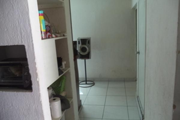 Foto de casa en venta en alfredo carrasco 4169 , tetlán, guadalajara, jalisco, 5445613 No. 09