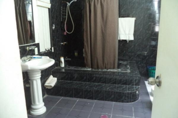 Foto de casa en venta en alfredo carrasco 4169 , tetlán, guadalajara, jalisco, 5445613 No. 13