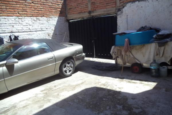 Foto de casa en venta en alfredo carrasco 4169 , tetlán, guadalajara, jalisco, 5445613 No. 16