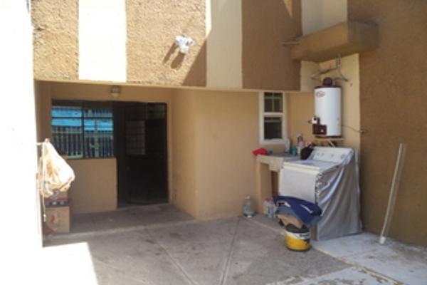 Foto de casa en venta en alfredo carrasco 4169 , tetlán, guadalajara, jalisco, 5445613 No. 17
