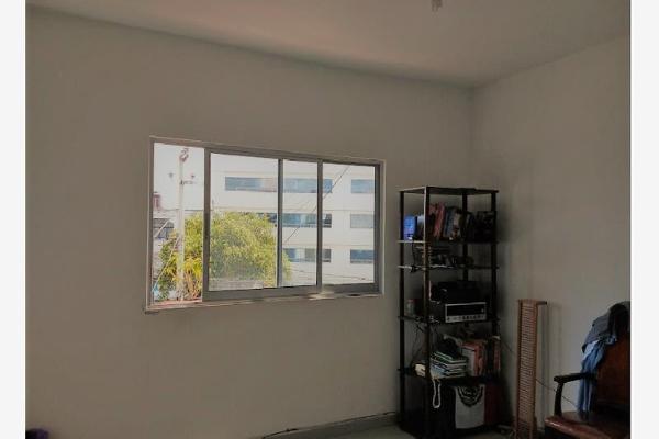 Foto de departamento en venta en alfredo chavero 13, obrera, cuauhtémoc, df / cdmx, 8054200 No. 03