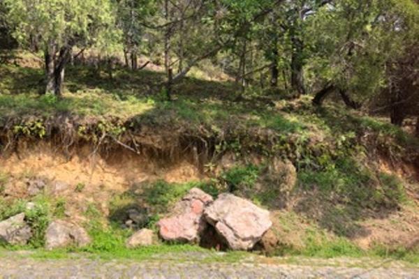 Foto de terreno habitacional en venta en alfredo checa lote 47, manzana e taxco , lomas de taxco, taxco de alarcón, guerrero, 6187119 No. 09