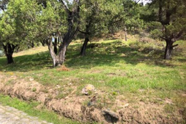 Foto de terreno habitacional en venta en alfredo checa lote 47, manzana e taxco , lomas de taxco, taxco de alarcón, guerrero, 6187119 No. 11