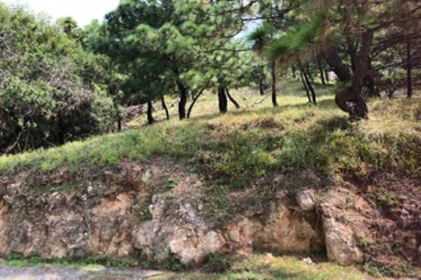 Foto de terreno habitacional en venta en alfredo checa lote 47, manzana e taxco , lomas de taxco, taxco de alarcón, guerrero, 6187119 No. 12