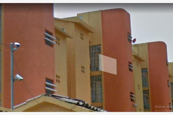 Foto de departamento en venta en alfredo del mazo velez 53, san miguel chalma, tlalnepantla de baz, méxico, 6148079 No. 01