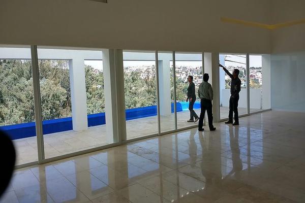 Foto de departamento en venta en alfredo manfredi , ex-hacienda el pedregal, atizapán de zaragoza, méxico, 16608285 No. 03