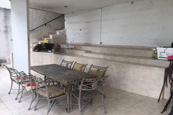 Foto de casa en renta en alfredo novel 2124 , country la silla sector 1, guadalupe, nuevo león, 17942785 No. 01