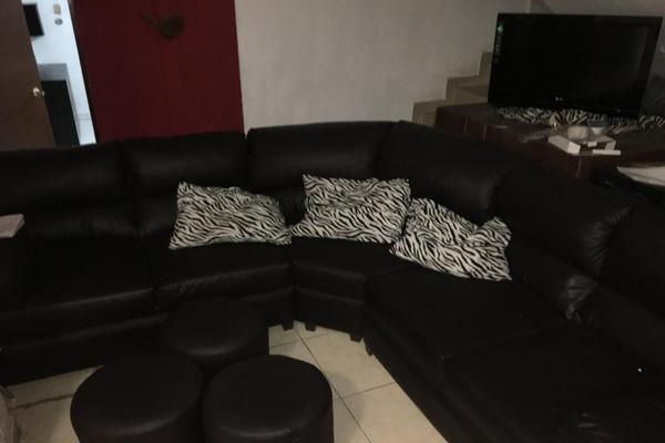 Foto de casa en renta en alfredo novel 2124 , country la silla sector 1, guadalupe, nuevo león, 17942785 No. 03