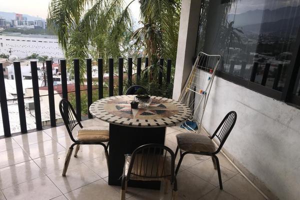 Foto de casa en renta en alfredo novel 2124 , country la silla sector 1, guadalupe, nuevo león, 17942785 No. 04