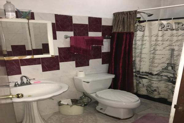 Foto de casa en renta en alfredo novel 2124 , country la silla sector 1, guadalupe, nuevo león, 17942785 No. 06