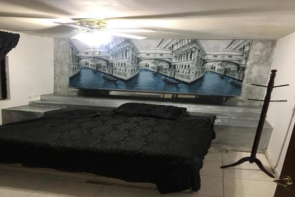 Foto de casa en renta en alfredo novel 2124 , country la silla sector 1, guadalupe, nuevo león, 17942785 No. 07