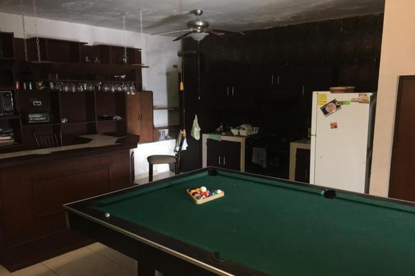 Foto de casa en renta en alfredo novel 2124 , country la silla sector 1, guadalupe, nuevo león, 17942785 No. 08