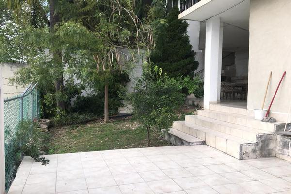 Foto de casa en renta en alfredo novel 2124 , country la silla sector 1, guadalupe, nuevo león, 17942785 No. 09