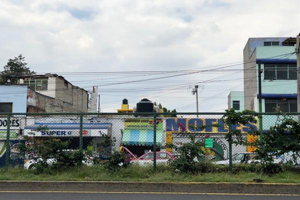 Foto de terreno habitacional en venta en alfredo robles dominguez , vallejo, gustavo a. madero, df / cdmx, 17951295 No. 05