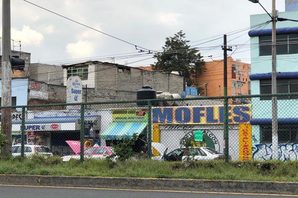 Foto de terreno habitacional en venta en alfredo robles dominguez , vallejo, gustavo a. madero, df / cdmx, 17951295 No. 07